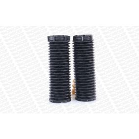 Dust Cover Kit, shock absorber with OEM Number 3M513K036AC