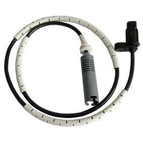 Sensor, Raddrehzahl Länge: 985mm mit OEM-Nummer 34526870076