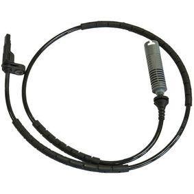 Sensor, Raddrehzahl Länge: 1000mm mit OEM-Nummer 34526764610