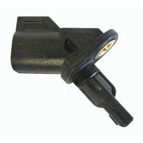 Sensor, Raddrehzahl Länge: 55mm mit OEM-Nummer BV6T 2C204FB