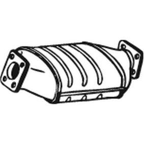 Ruß- / Partikelfilter, Abgasanlage 095-326 X3 (E83) 2.0 d Bj 2004