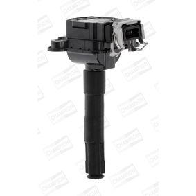 Запалителна бобина брой на полюсите: 3-щифтен, брой контакти: 1 с ОЕМ-номер 058905101