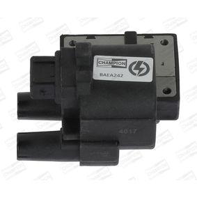 Zündspule Pol-Anzahl: 3-polig, Anschlussanzahl: 2 mit OEM-Nummer 7700100589