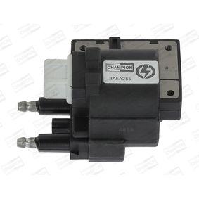 Zündspule Pol-Anzahl: 3-polig, Anschlussanzahl: 2 mit OEM-Nummer 7700 863 021
