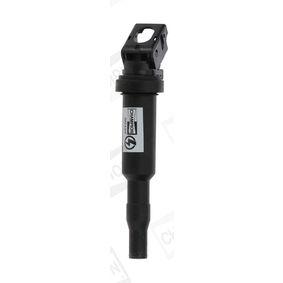 Zündspule Pol-Anzahl: 3-polig, Anschlussanzahl: 1 mit OEM-Nummer 12131712219