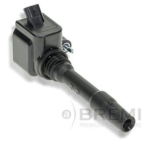 BREMI  20712 Ignition Coil