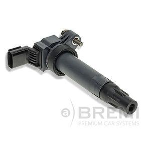 BREMI  20718 Ignition Coil