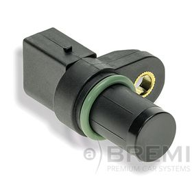 Sensor, Nockenwellenposition Pol-Anzahl: 3-polig mit OEM-Nummer 12 14 1 435 351