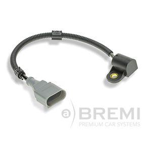 Sensor, posición arbol de levas Número de polos: 3polos con OEM número 045 957 147 D