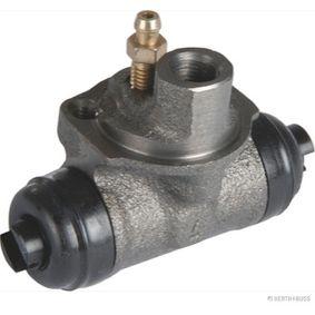 Radbremszylinder Zyl.-kolben-Ø: 17,46mm mit OEM-Nummer 47560-87508