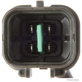 Lambdasonde Kabellänge: 500mm mit OEM-Nummer 392102B320