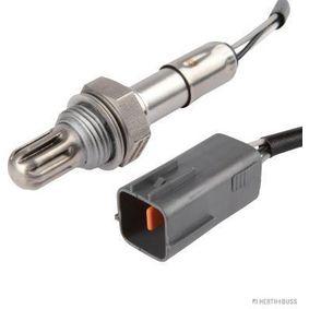 Lambdasonde Kabellänge: 650mm mit OEM-Nummer LF4K-18-861B