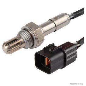 Lambdasonde Kabellänge: 461mm mit OEM-Nummer 39210 2B040