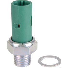 Interruptor de control de la presión de aceite Número de conexiones: 1 con OEM número 2524000Q0H