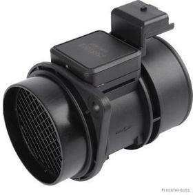 Luftmassenmesser J5681012 Scénic 1 (JA0/1_, FA0_) 1.9 dTi Bj 2000