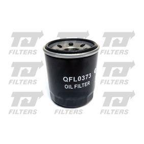 Ölfilter Ø: 70mm, Innendurchmesser: 63mm, Höhe: 76mm mit OEM-Nummer 1520865F0E