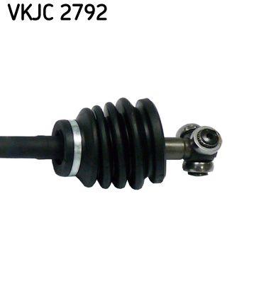 Albero motore / Semiasse SKF VKJC2792 conoscenze specialistiche
