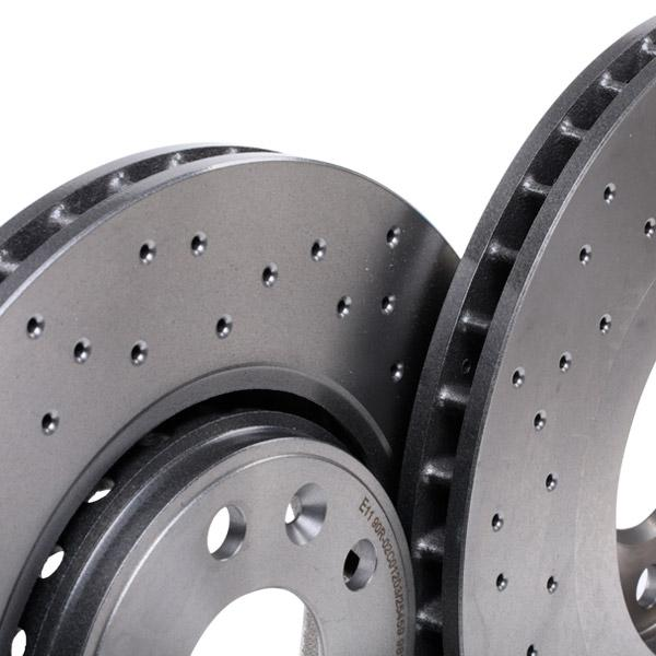 09.B352.1X BREMBO from manufacturer up to - 26% off!