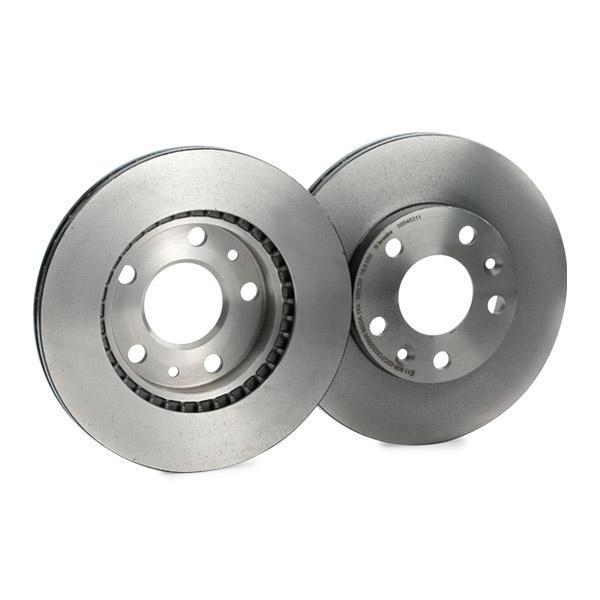 Disc Brakes BREMBO 09.B463.11 8020584225929