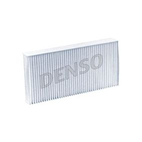 Filter, interior air Length: 273mm, Width: 130mm, Height: 67mm with OEM Number 80292 SCA E11