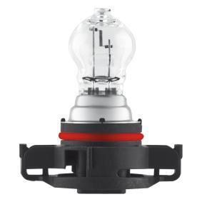Glühlampe, Blinkleuchte PSX24W, PG20-7, 12V, 24W 2504