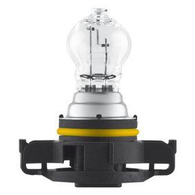 Bulb, indicator PS19W, PG20-1, 12V, 19W 5201 AUDI A3 Sportback (8PA)