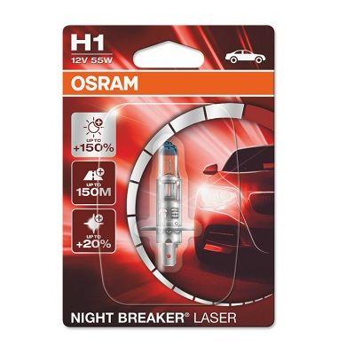 Glühlampe, Fernscheinwerfer OSRAM 64150NL-01B Erfahrung
