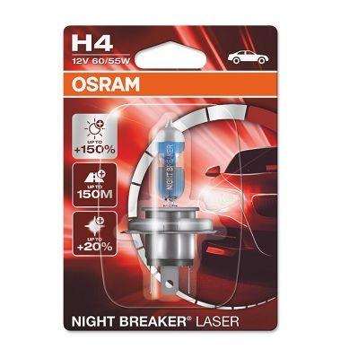 Glühlampe, Fernscheinwerfer OSRAM 64193NL-01B Erfahrung