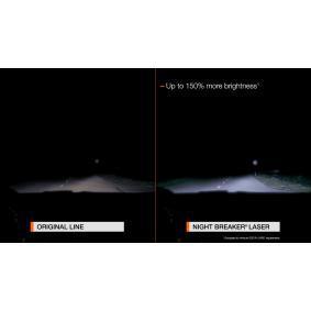 OSRAM 64210NL-HCB Erfahrung