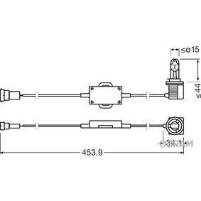 OSRAM 65211CW Bewertung