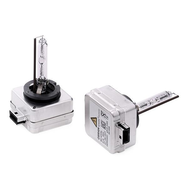 Glühlampe, Fernscheinwerfer OSRAM D1S 4052899993013