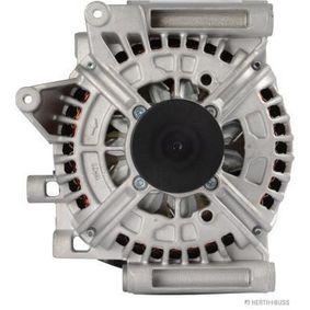 Lichtmaschine Rippenanzahl: 6 mit OEM-Nummer 014 154 00 02 80