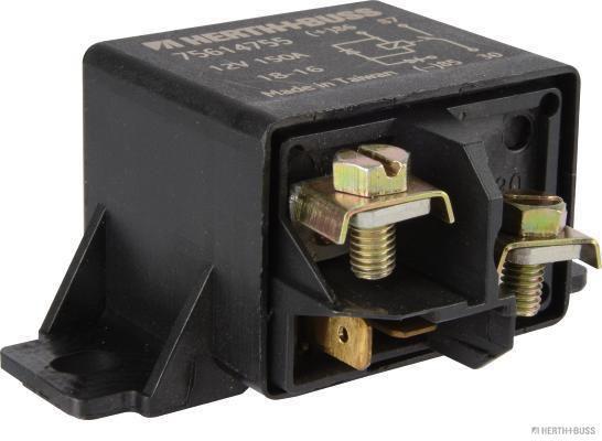 Batterierelais HERTH+BUSS ELPARTS 75614755 Bewertung