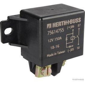 Batterijrelais met OEM Nummer 61 31 1 378 211