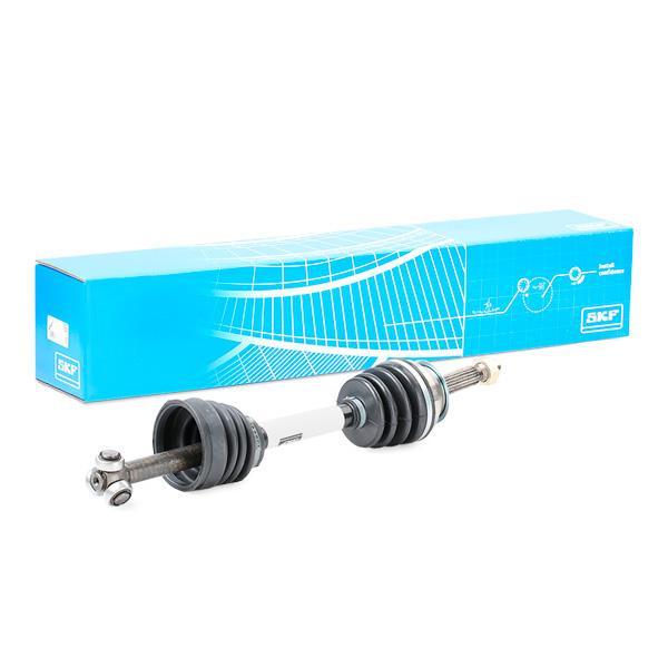 Albero motore / Semiasse SKF VKJC2798 conoscenze specialistiche