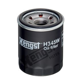 Ölfilter Ø: 68mm, Höhe: 86mm mit OEM-Nummer 15208-AA15A