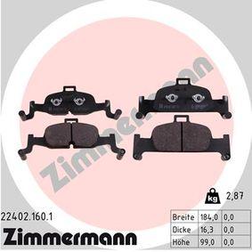 ZIMMERMANN Art. Nr 22405 favorablement