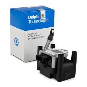 Ignition Coil GN10018-12B1 OCTAVIA (1Z3) 1.2 TSI MY 2011
