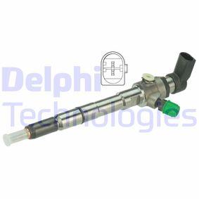 Vstřikovací ventil s OEM Čislo 03L 130 277 B