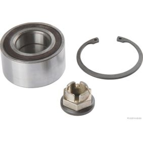 Radlagersatz Ø: 72mm, Innendurchmesser: 37mm mit OEM-Nummer 40262-BG00A