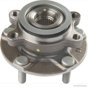 Radlagersatz Ø: 136,00mm, Innendurchmesser: 34mm mit OEM-Nummer 4020 2JG 01B