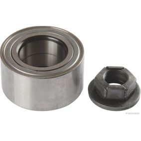 Wheel Bearing Kit Ø: 72mm, Inner Diameter: 39mm with OEM Number D35033047B