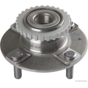 Radlagersatz Ø: 57mm, Innendurchmesser: 28mm mit OEM-Nummer 52710 29470