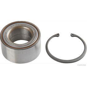 Wheel Bearing Kit Ø: 76,00mm, Inner Diameter: 42,00mm with OEM Number 52720 1F000