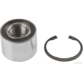 Radlagersatz Ø: 52mm, Innendurchmesser: 25mm mit OEM-Nummer 7701 462 217