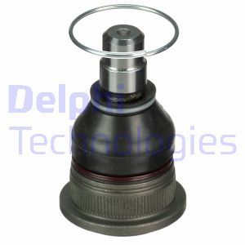 DELPHI  TC3653 Trag- / Führungsgelenk Gewindemaß: Pinch bolt 16.95mm