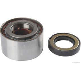 Radlagersatz Ø: 80mm, Innendurchmesser: 40mm mit OEM-Nummer MB837719