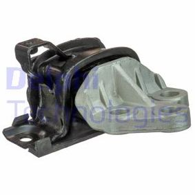 Engine Mounting TEM094 Corsa Mk3 (D) (S07) 1.6 VXR MY 2014