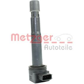 Ignition Coil Number of Poles: 3-pin connector with OEM Number 30520 RWC A01