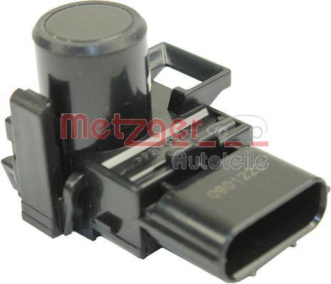 Parksensor 0901220 METZGER 0901220 in Original Qualität